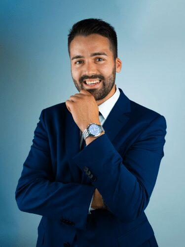 Tiago Jorge  Founder / Marketing / Webdesign / Social Media / PPC